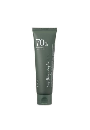 Anua Eoseongcho 70% Mud Cream Mask 1102EBE96B8D59GS_1