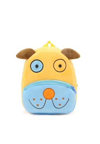 Twenty Eight Shoes yellow VANSA Animal Backpacks VAK-BpZ010 E9C7AKC41833EBGS_1