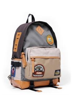 Filter017 b. S. F. Solidarity Backpack