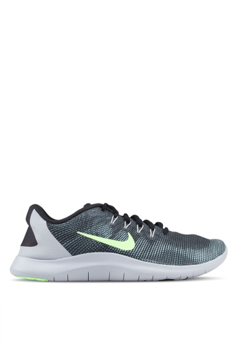 Nike black Nike Flex Rn 2018 Shoes 02E35SHFCDCD83GS_1