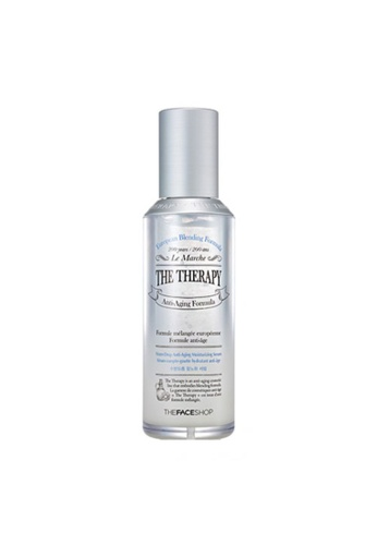 THE FACE SHOP The Therapy Water-Drop Anti-Aging Moisturizing Serum AC121BEEBDBBBDGS_1