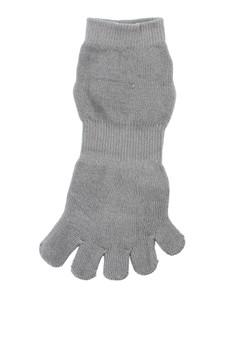 Yoga 5-finger Socks 3 in 1