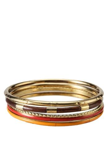 niko and ... multi Bracelet Set 5 Pack 530A8ACD1EDA7FGS_1