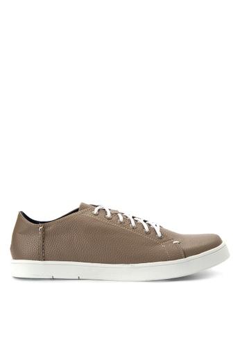 H2Ocean grey Stewart Sneakers H2527SH0JKYJPH_1