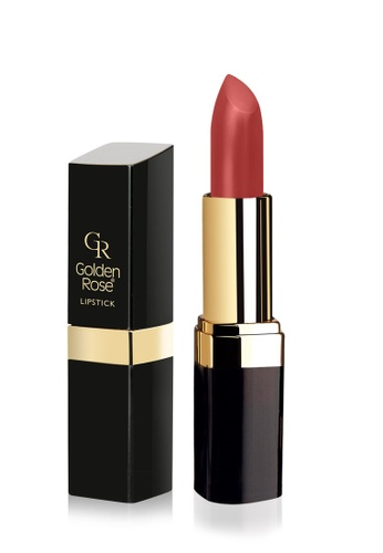 GOLDEN ROSE brown and beige LIPSTICK - 75 GO743BE57FNQMY_1