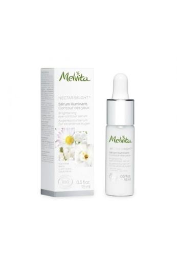 Melvita Melvita Nectar Bright® Brightening Eye Serum 15ml 3C562BE2A2CA37GS_1
