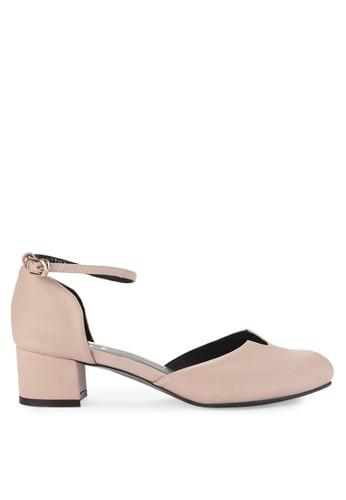 Elle pink Ladies Shoes 40107Za 1E362SH4353D6EGS_1