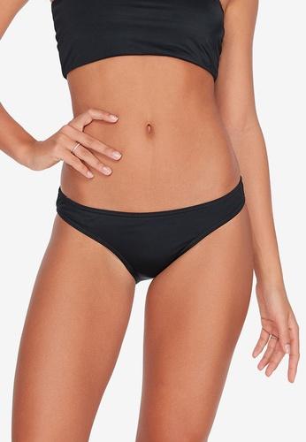 Billabong black Sol Search Low Waist Bikini Bottom C938DAA241A708GS_1