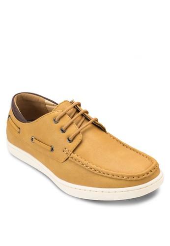 經典繫帶船型鞋, 鞋, 船型esprit 請人鞋