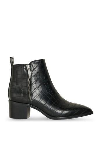 Vero Moda black Nicie Boots AADC1SH0E2B3A4GS_1