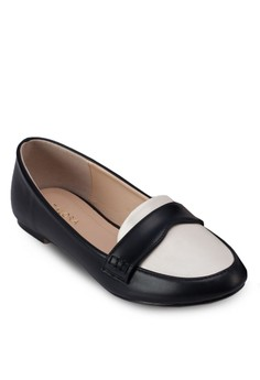 Loafer Ballerinas