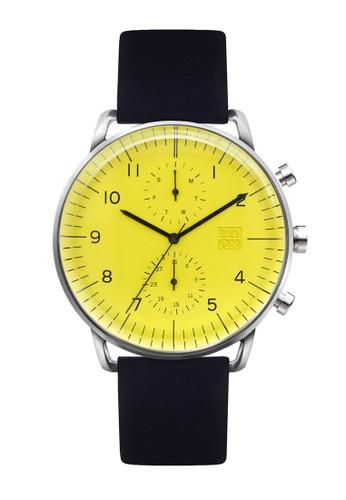 Zoom black Casual Men's Watches ZM 7148M.2511 7DE06AC5A63643GS_1