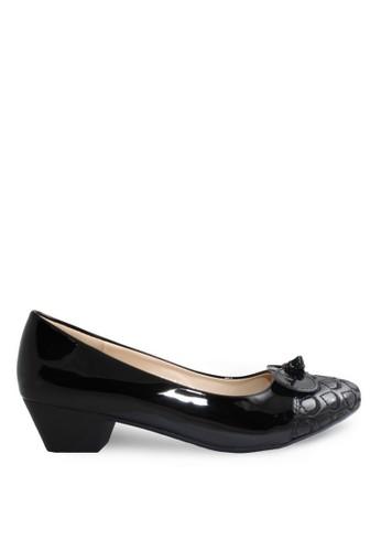INSIDE black Inside Heels Ariadne Black IN074SH75MUQID_1