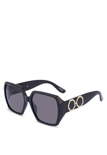 ALDO black Praledda Sunglasses 1EEAAGL45C7B51GS_1