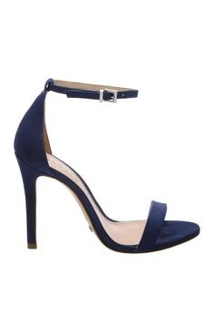 c90d841eb22 SCHUTZ navy SCHUTZ Strap Sandal - MAGNOLIA (DRESS BLUE) 46A72SH6BD4F2DGS 1