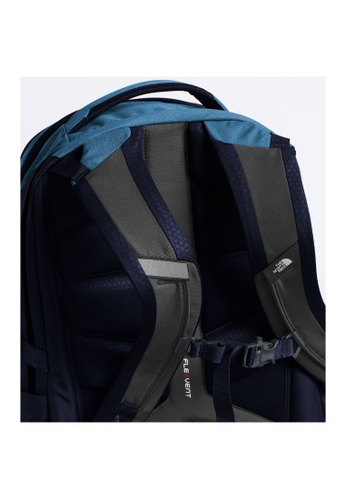 cc5fcc89ba Buy The North Face The North Face Surge Backpack Dish Blue Light Heather/Urban  Navy - 31L Online | ZALORA Malaysia