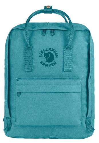 Fjallraven Kanken Blue Lagoon Re Backpack 1adbeac7792b24gs 1