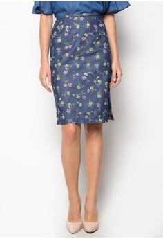 Fely Skirt