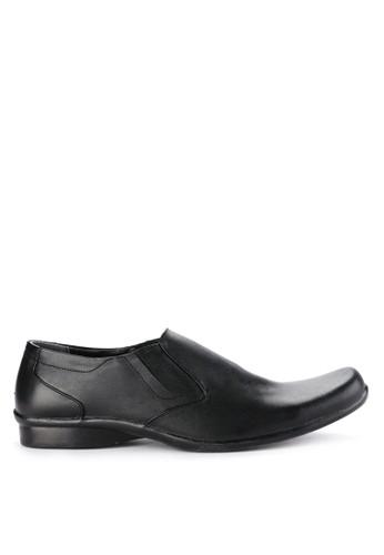 MARC & STUART Shoes black Surya 2 C2CF9SHC811E3EGS_1