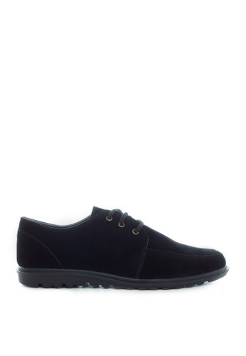 Charlie black Charlie Jonathan Shoes FAC7CSH0DB4D8DGS_1