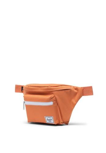 Herschel orange Seventeen Hip Pack CDEC2ACBDDD4FFGS_1