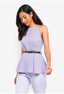 5273e83fce Buy Halo (3pcs) 2 Way Black Bikini Set Online on ZALORA Singapore