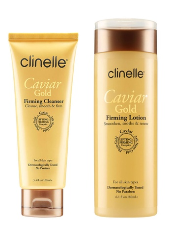 Clinelle Skin Care: Clinelle [Official] Clinelle Firming and Lifting Duo CL708BE45SUWMY_1