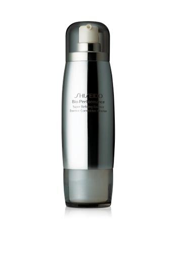 Shiseido silver Bio-Performance Super Refining Essence, 50ml 37907BE33FAB67GS_1