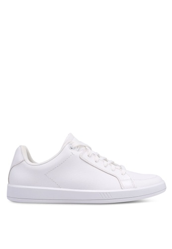 ALDO white Wadowet Sneakers A0613SH794F5ADGS_1