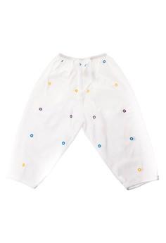 Milky Way Pajama Dots Set of 3