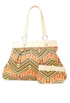 Frederica Shoulder Bag