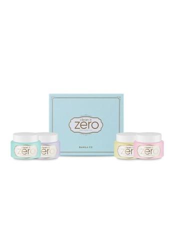 Banila Co. Clean it Zero Cleansing Balm Set Macaron Edition - 50ml x 4 2B43FBE90552E1GS_1