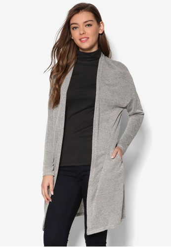 長esprit hk store版開襟外套, 服飾, 服飾
