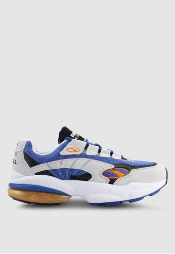 9c16e6f2206 Buy Puma Select Select Cell Venom Shoes Online | ZALORA Malaysia