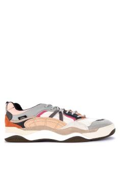 e5b643f0a35 VANS beige Multi Varix WC Sneakers AC15ASH74F07E3GS 1