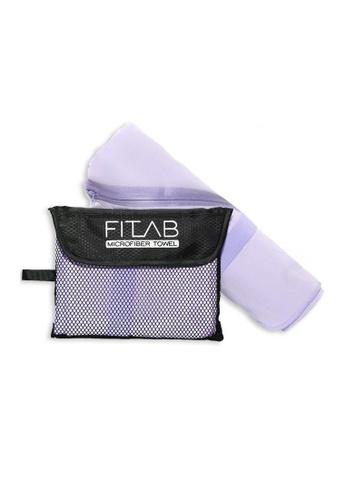 Fitlab purple Microfiber Beach Towel 9FC20HL720C719GS_1