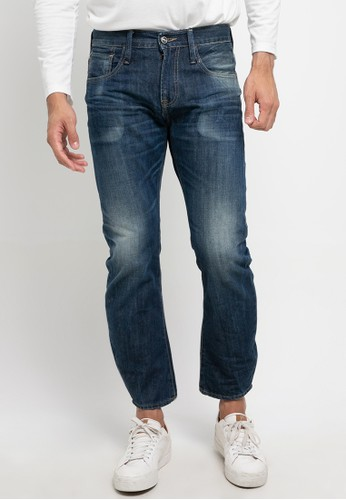 Watchout! Jeans blue Milford Tappered Slim 49305AA6AA183DGS_1