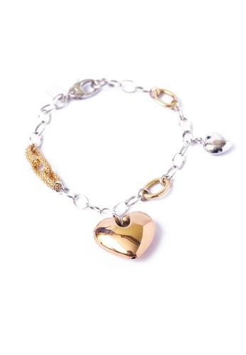 CEBUANA LHUILLIER JEWELRY gold 14 Karat Tri-Color Gold Pulcera 8B5B6AC5DC3050GS_1