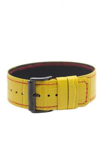 STRAPS yellow Straps-Ntlcrc-2622 ST324AC52QELID_1