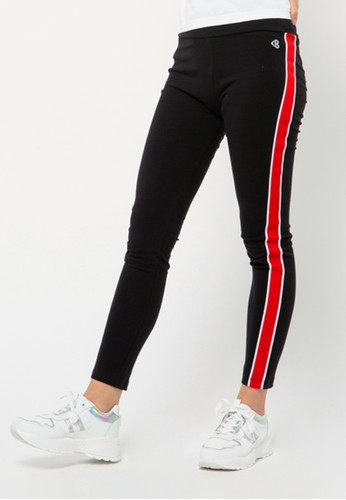 COLORBOX black Legging with details 4606BAA947A5C4GS_1
