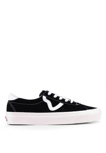 50a0da70e27c89 VANS black Style 73 DX Anaheim Factory Sneakers A4F00SH59DCEF8GS 1