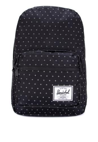 f1ea846e15acfa Shop Herschel Pop Quiz Backpack Online on ZALORA Philippines