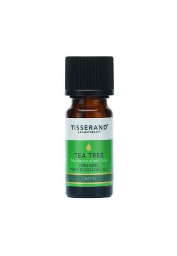 Pure & Well Tisserand Organic Tea Tree Oil 9Ml 4EEADES9611A5CGS_1