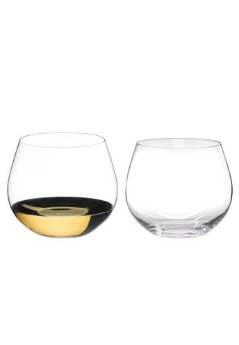 Riedel Riedel O Oaked Chardonnay Glass (Set of 2's) 414/97 8E732HL5C80E6BGS_1