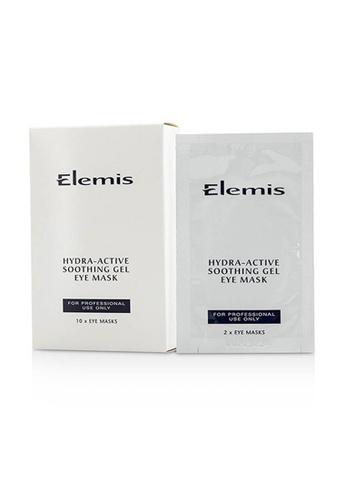 ELEMIS ELEMIS - Hydra-Active Soothing Gel Eye Mask (Salon Product) 10pcs 1A9D2BECDE02ACGS_1