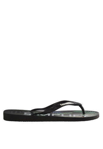 Havaianas multi TOP TROPICAL Sandals & Flip Flops D1546SH6015C91GS_1