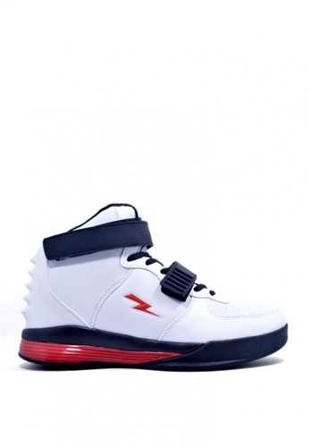 ACCEL multi Blitz Basketball Shoes E1B79SHC99EC52GS_1