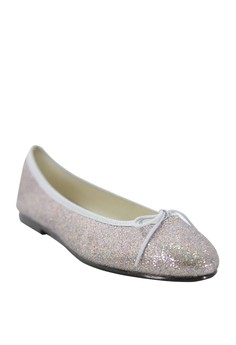 French Sole India Ballet Flats