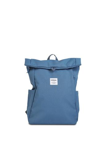 Hellolulu blue Mini Tate - All Day Backpack D4830ACF48601EGS_1