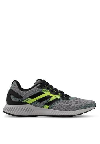 adidas green adidas aerobounce m AD372SH0SUVDMY_1